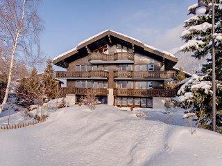 Large 5 Bedrooms Chalet In The Heart Of Zermatt