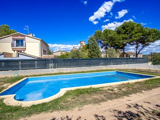 Catalunya Casas: Radiant Villa Piera for up to 16, tucked away in the Spanish co