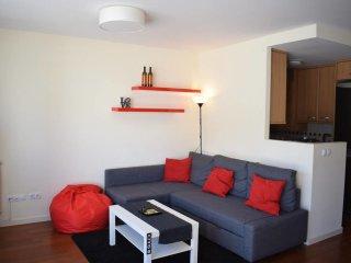 Apartamento en Las Margas