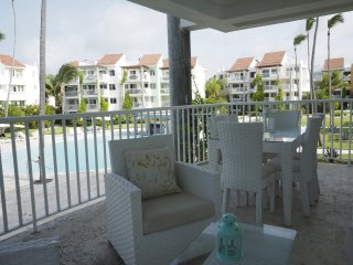PLAYA TURQUESA Ocean View Apartment E202 Three Bedroom