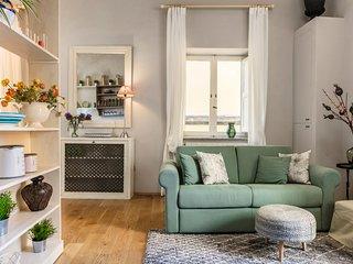 Stence Apartment, un'appartamento raffinato del centro storico di Lucca