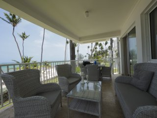 G202 Three Bedroom Ocean Front Apartments