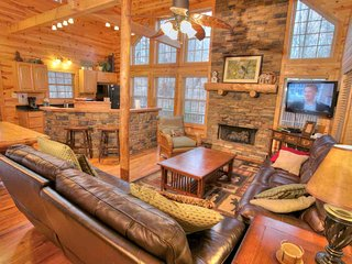 Bobcat Lodge