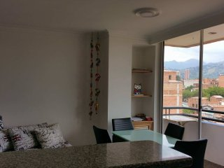 Apartment in Laureles
