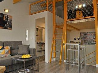 Apartamentos SUITES CARIATIDE