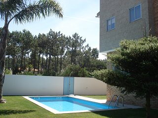Casa do Sol - A 200 metros do mar e do pinhal