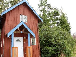 Sea Star Cabin by Natural Elements Vacation Rentals