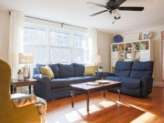 Home near Downtown Greensboro, Coliseum, Aquatic Center High Point Furniture Mkt