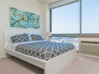 AMAZING 2B2BA APT-BREATHTAKING VIEWS OF EMPIRE STATE-ZEN SUITES-45QC