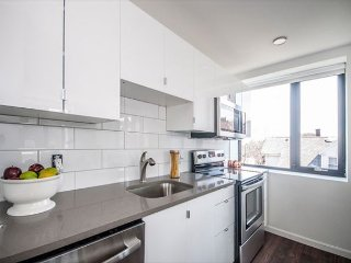 5 Minute Walk to Mission Park Green Line, Brand New Mission Hill Apartment!