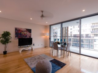 Furnished Apartment Near Bondi Junction