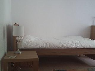 Private Bedroom next to University