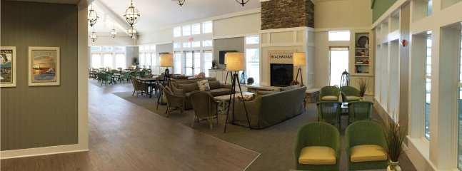 Beachwood Resorts Lounge