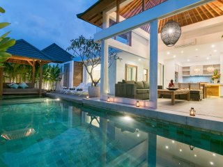 Beachside Living in the Heart of Canggu