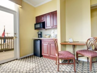 Wyndham Bay Voyage Inn - One Bedroom Standard WVR