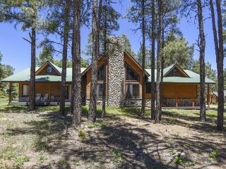 Enchanted Place is a beautiful vacation home in Pagosa Springs, offering amazing