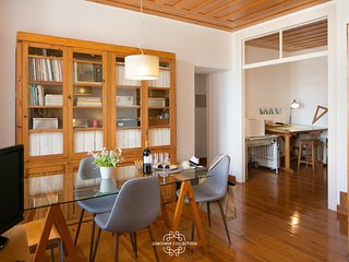 Authentic Castle Apartment 50 by Lisbonne Collection