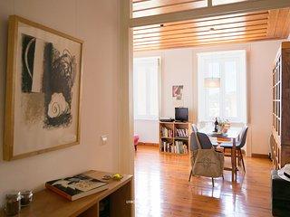 Authentic Castle Apartment 50 by Lisbonne Collection