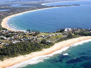 Sea Paradise Beaches Halls Head Mandurah Falcon Australia