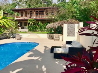 Casa Veranera, Playa Grande - Secure house with pool close to the beach.