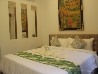 New open!★Very Cozy Green Studio in Seminyak,No21