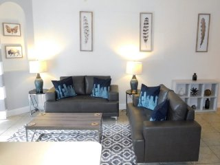 347CA. Gorgeous 4 Bedroom Townhome in Regal Palms Resort