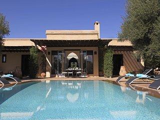 Villa DOMOLIV Marrakesh
