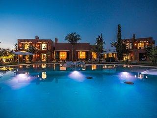 Villa PARS - Marrakech