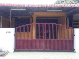 Ipoh,Malaysia homestay at Panorama