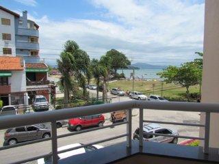Apartamento sobre la playa Canasvieiras