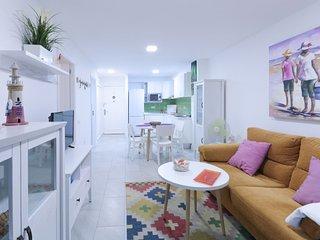 Salinetas Beach Cozy Apartment