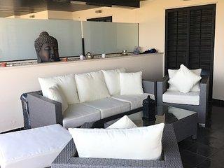 Los Flamingos, Benahavis Golf Apartment