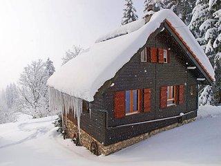 Chalet de la Vue des Alpes