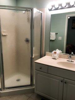Second Bedroom - Bath