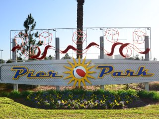 Sleeps 6- Close to Pier Park - Spring and Summer 2018 special