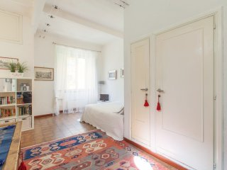 COLOSSEUM/MONTI Charming apartment