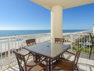 3BR 2BA Gulf Shores Condo in the Beach Club Avalon Resort