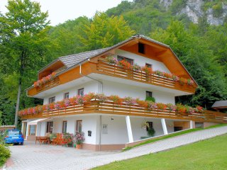 Superior Apartment With 3 Balconies
