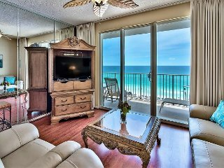 20% OFF NOW-MARCH 30: GULF VIEW DLX Beach Condo *Resort: Pool/Spa + VIP Perks