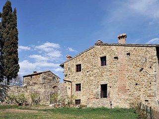Poggio al Vento 12 - Beautiful villa in Tuscany near Florence