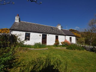 SU304 Cottage in Lochinver