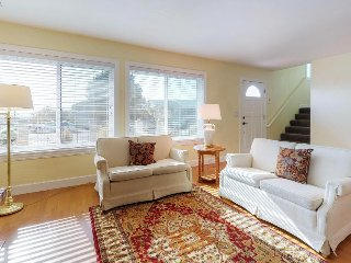 Lovely home w/ private patio - walk to Pismo State Beach & the butterfly grove!