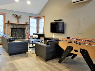 Poconos Town-home Retreat for Families