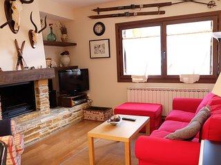 Haya- Apartamento de 2 Dormitorios y 1 Baño (14BA)