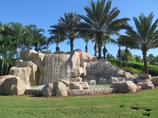 Florida - Bradenton Luxus-Wohnung im Golf und Country Club RIVERSTRAND