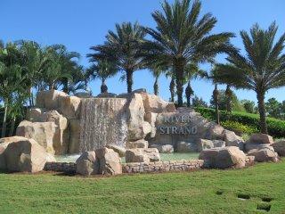 Florida - Bradenton Luxus-Wohnung im Golf und Country Club RIVERSTRAND