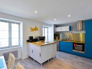 Spacieux appartement idéal pour vos vacances ou déplacement professionnel
