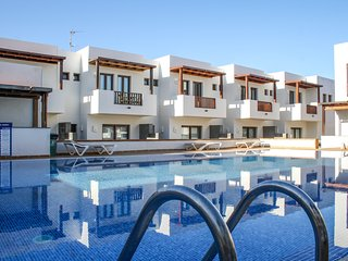Casa Aiolos III - great apartment in the beautiful marina of Puerto Calero