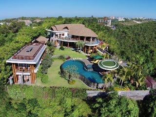 5 Bedroom Luxury Casa Jimbaran Bali