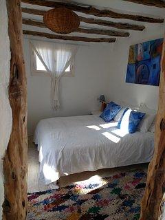 6th bedroom, on terrace